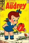Playful Little Audrey (1957) 2