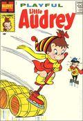 Playful Little Audrey (1957) 10