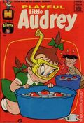 Playful Little Audrey (1957) 22