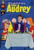 Playful Little Audrey (1957) 31