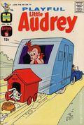 Playful Little Audrey (1957) 39