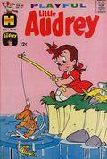 Playful Little Audrey (1957) 42