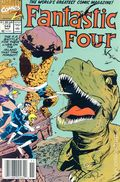 Fantastic Four (1961 1st Series) Mark Jewelers 346MJ