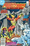 Firestorm (1982 2nd Series) Mark Jewelers 35MJ