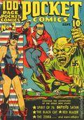 Pocket Comics (1941) 2