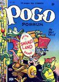 Pogo Possum (1949-1954 Dell) 1