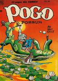 Pogo Possum (1949-1954 Dell) 2
