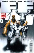 FF (2011 Marvel) 12B