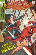 Amazing Spider-Man (1963 1st Series) National Diamond 101NDS