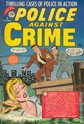 Police Against Crime (1954) 4