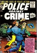 Police Against Crime (1954) 7