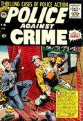 Police Against Crime (1954) 9