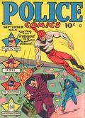 Police Comics (1941) 2