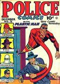 Police Comics (1941) 5