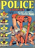 Police Comics (1941) 8