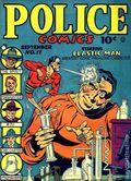 Police Comics (1941) 11