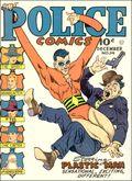 Police Comics (1941) 14