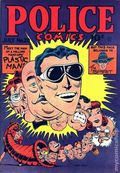 Police Comics (1941) 20