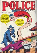 Police Comics (1941) 23