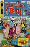 That Wilkin Boy (1969) National Diamond 20NDS