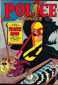 Police Comics (1941) 26