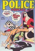 Police Comics (1941) 29