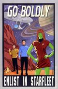 Star Trek (2011 IDW) 3B