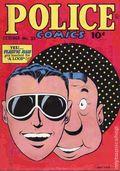 Police Comics (1941) 35