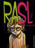 Rasl TPB (2008 Cartoon Books) 1st Edition 3-1ST