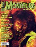 Famous Monsters of Filmland (1958) Magazine 259B