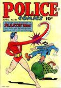 Police Comics (1941) 41