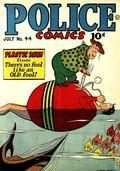 Police Comics (1941) 44