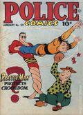 Police Comics (1941) 50