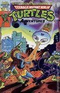 Teenage Mutant Ninja Turtles Adventures (1989) Reprints 12