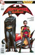 Batman and Robin (2009) 1F