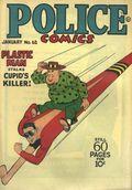 Police Comics (1941) 62