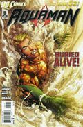 Aquaman (2011 5th Series) 5A