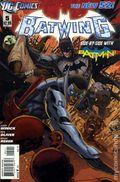 Batwing (2011-) 5