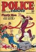 Police Comics (1941) 88
