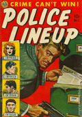 Police Line-Up (1951) 1