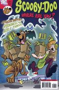 Scooby-Doo Where Are You? (2010 DC) 17