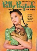 Polly Pigtails (1946-1949 Parents' Magazine) 1st Series 2