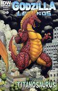Godzilla Legends (2011 IDW) 3A