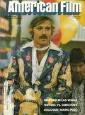 American Film (1977-1992 American Film Institute) Magazine Vol. 4 #7