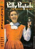 Polly Pigtails (1946-1949 Parents' Magazine) 1st Series 8