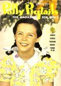 Polly Pigtails (1946-1949 Parents' Magazine) 1st Series 11