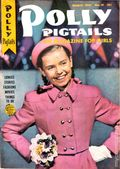 Polly Pigtails (1946-1949 Parents' Magazine) 1st Series 14