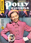 Polly Pigtails (1946-1949 Parents' Magazine) 1st Series 14