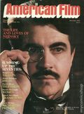 American Film (1977-1992 American Film Institute) Magazine Vol. 5 #3