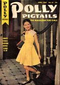 Polly Pigtails (1946-1949 Parents' Magazine) 1st Series 15